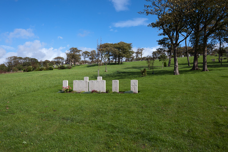 Barrow in Furness United Kingdom  city photos gallery : Barrow In Furness Cemetery | New Zealand Wargraves Project