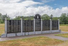 RCAF 429 Squadron Memorial